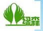 广州市绿森环保设备有限公司Logo