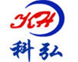 濟南科弘微波能有限公司Logo