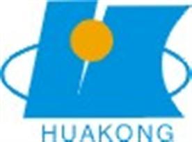 武汉华控科技有限公司Logo