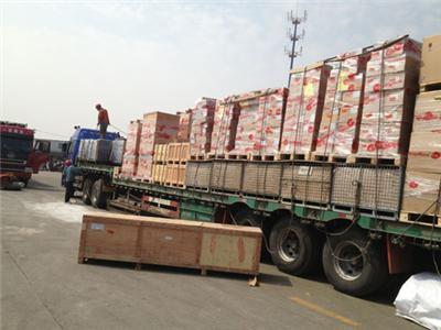 打造精品国际运输线中蒙俄携手