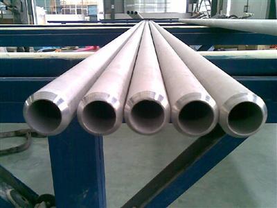 供应宝钢304不锈钢焊接管材料标准图片