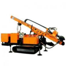 YGL-100Q 全液压动力头履带钻机 柴油