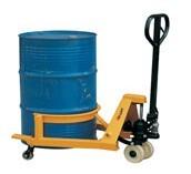 無錫CA-G型液壓油桶搬運車堆高車