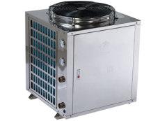 空氣能熱水器 空調熱水器 空壓機余熱回收機