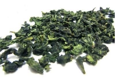 青岛茶场 芊水绿茶 芊水茶叶 散装黑茶 茶叶