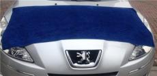 超纖維擦車毛巾60*160 無劃痕洗車