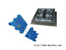 川子托盘塑胶模具 生产托盘模具