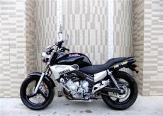 雅馬哈海豚250 本田摩托車報價