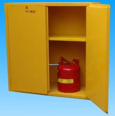 深圳工業安全柜 30加侖黃色安全柜 防火柜