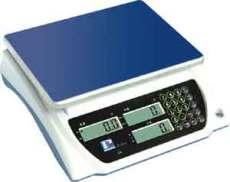 電子計數天平JS-06D 6kg電子計數秤