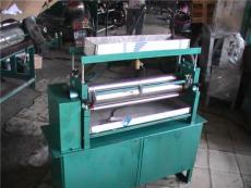 紙箱紙盒包裝機械LR720上面上膠機廠家直銷