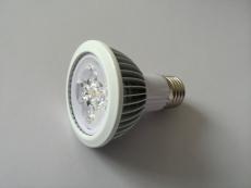 鰭片PAR20LED射燈 LED帕燈