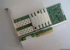 原装intelX520-SR2万兆光纤服务器网卡