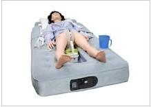 卧床护理器