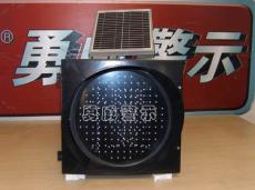 九江上饶太阳能黄闪灯直径400太阳能红慢灯