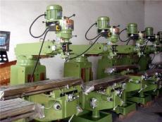3炮塔銑床 現貨供應炮塔銑床