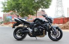 鈴木BK1300摩托車