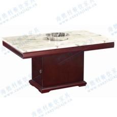 杭州火鍋桌椅 杭州火鍋餐桌 杭州火鍋專用桌
