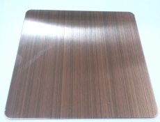 紅古銅不銹鋼板