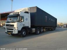 上海至广州普通货物运输 危险货物运输