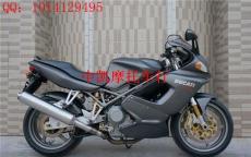 杜卡迪ST4S摩托车