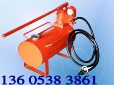 乳化液手动泵站