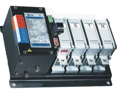 WGQ3双电源自动转换开关