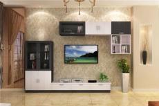 苏州组合电视柜效果图