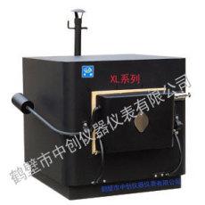 煤炭质量检验设备 箱式高温炉价格中创仪器
