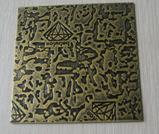 不銹鋼青古銅蝕刻板