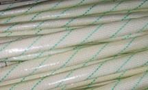 广东黄腊管-聚氯乙烯玻璃纤维漆管