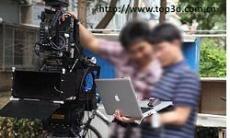 广播级摄像机3D拍摄系统 3D摄像机
