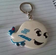 供应厦门福州pvc钥匙扣制作泉州pvc钥匙扣批
