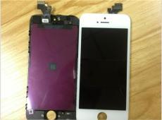 蘋果5代原裝液晶總成 觸摸再生維修