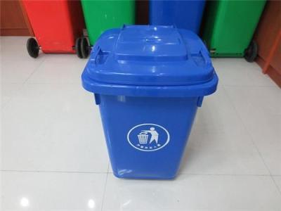 上海环卫塑料垃圾桶/奉贤户外脚踏垃圾桶