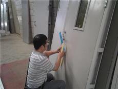消防資質認證深圳福永鋼制防火門生產廠家