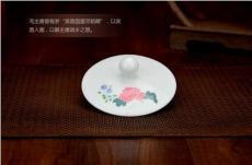 湖南醴陵红芙蓉杯人大杯常委杯高档礼品