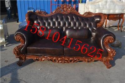 高仿萨芬戴厂家家具萨芬戴实木沙发定做家具虎有限公司湖北腾图片