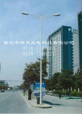 路灯杆设计要秉承安全可靠的原则