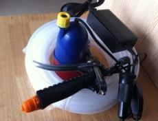 无划痕洗车便携式喷液机