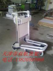 天津機場行李車