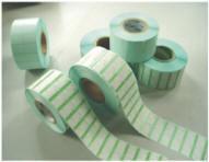 科城EZ1100打印机耗材 条码打印纸60*40