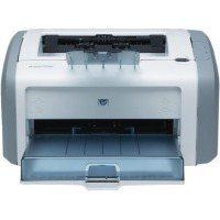 惠普1020打印機