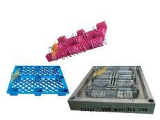 新款模具 物流塑胶托盘模具 /此模具受欢迎
