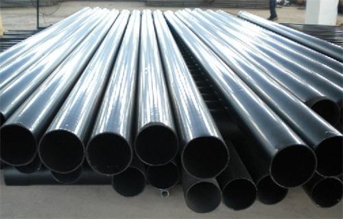 西安热浸塑钢管
