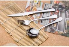 酒店餐具哪里批發 廣州廠家直銷餐具刀叉