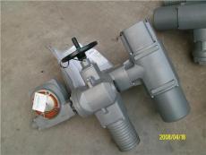 调节阀72.4F/Aumatic AC DN100/1.0 PN25