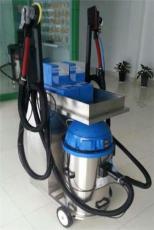 無塵干磨機價格 汽車無塵干磨 無塵干磨廠家