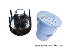 手提式塑胶水桶模具/注塑 模具