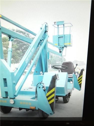 天津液压升降机图片,沧州固定式升降机图片,山东无棣图片